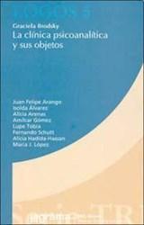Papel LOGOS 5 (LA CLINICA PSICOANALITICA Y SUS OBJETOS)