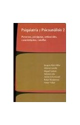 Papel PSIQUIATRIA Y PSICOANALISIS 2 (PERVERSOS, PSICOPATAS, ANTISO