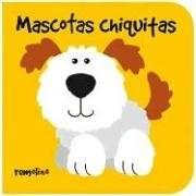 Papel Mascotas Chiquitas