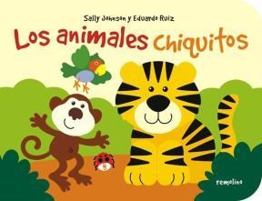 Papel LOS ANIMALES CHIQUITOS