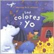 Libro Los Colores Y Yo