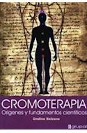 Papel CROMOTERAPIA ORIGENES Y FUNDAMENTOS CIENTIFICOS
