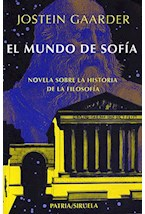 Papel EL MUNDO DE SOFIA