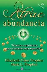 Libro Atrae Abundancia