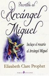 Libro Decretos Al Arcangel Miguel