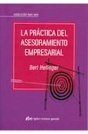 Papel PRACTICA DEL ASESORAMIENTO EMPRESARIAL (COLECCION TWO W  IN)