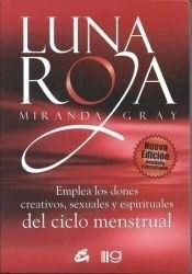 Libro Luna Roja