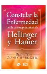 Papel CONSTELAR LA ENFERMEDAD DESDE LAS COMPRENSIONES DE HELLINGER