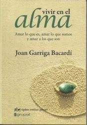 Libro Vivir En El Alma
