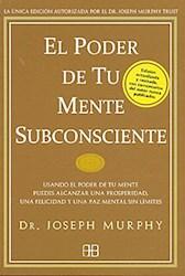 Libro El Poder De Tu Mente Subconsciente