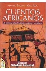 Papel CUENTOS AFRICANOS