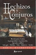 Papel HECHIZOS Y CONJUROS