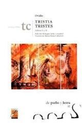 Papel TRISTIA TRISTES LIBROS I Y II
