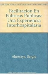 Papel FACILITACION EN POLITICAS PUBLICAS