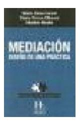 Papel MEDIACION DISEÑO DE UNA (3§ED) PRACTICA