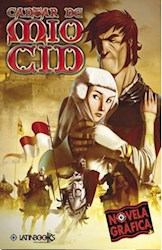 Papel Cantar De Mio Cid Novela Grafica