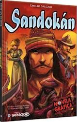 Libro Sandokan
