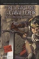 Papel Rey Arturo Y Los Caballeros De La Mesa Redonda, El