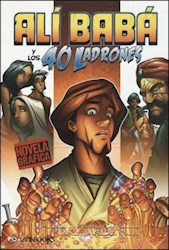 Papel Ali Baba Y Los 40 Ladrones