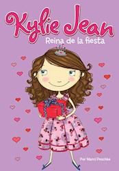Papel Kylie Jean Reina De La Fiesta