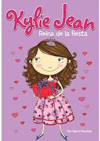 Papel Kylie Jean - Reina De La Fiesta