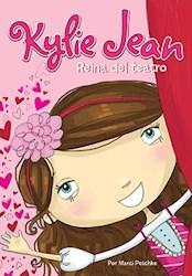 Libro Kylie Jean -Reina Del Teatro