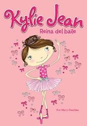 Papel Kylie Jean Reina Del Baile