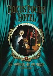 Papel Hocus Pocus Hotel 4 - La Sombra De Una Mago