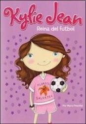 Papel Kylie Jean Reina Del Futbol