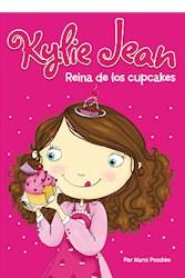 Libro Kylie Jean - Reina De Los Cupcakes