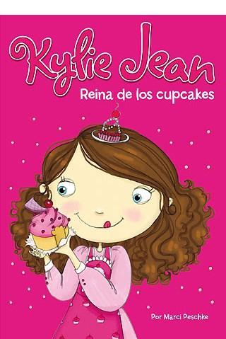 Papel Kylie Jean - Reina De Los Cupcakes
