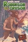 Papel Robinson Crusoe - Novela Grafica