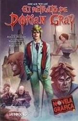 Papel Retrato De Dorian Gray, El - Novela Grafica