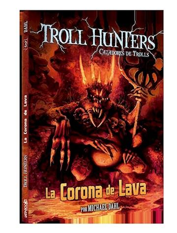 Papel La Corona De Lava - Troll Hunters