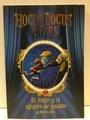 Papel Hocus Pocus Hotel 5- El Mago Y El Agujero De Gusano