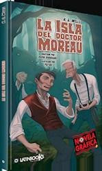 Libro La Isla Del Doctor Moreau