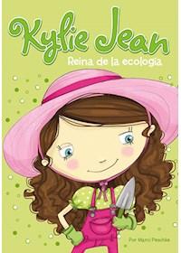 Papel Kylie Jean - Reina De La Ecologia