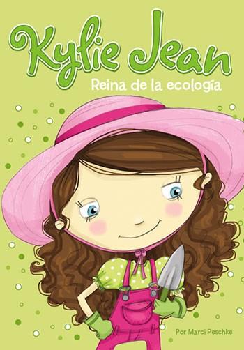 Papel Kylie Jean: Reina De La Ecología