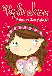 Libro Kylie Jean -Reina De San Valentin