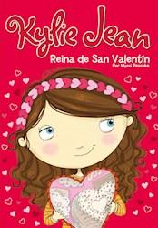 Papel Kylie Jean Reina De San Valentin