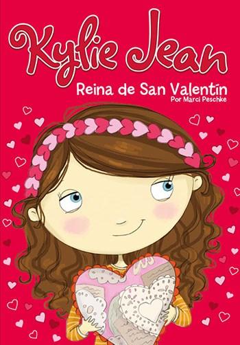Papel Kylie Jean - Reina De San Valentín