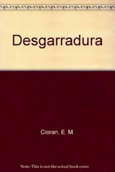Libro Desgarradura