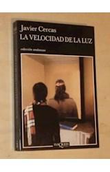Papel VELOCIDAD DE LA LUZ (COLECCION ANDANZAS)