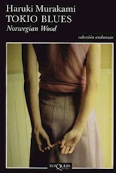 Papel Tokio Blues Norwegian Wood