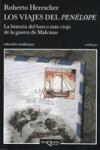 Libro Los Viajes Del Penelope