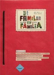 Libro De Familia En Familia
