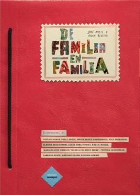 Papel De Familia En Familia