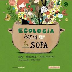 Libro Ecologia Hasta En La Sopa