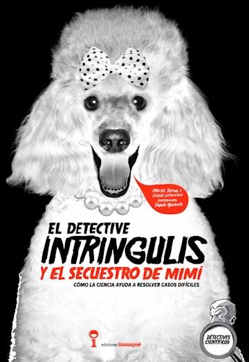 Papel Detective Intringulis Y El Secuestro De Mimi, El