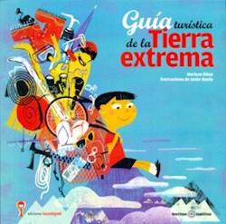 Libro Guia Turistica De La Tierra Extrema